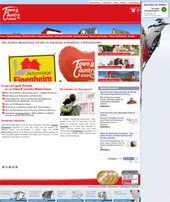 www.hausausstellung.de - Massivhaus, Massivhäuser bauen mit Town & Country